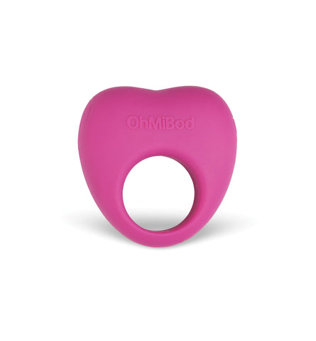OhMiBod Lovelife Share Vibrating Couples Cock Ring