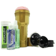 Stamina Training Unit Fleshlight Value Pack