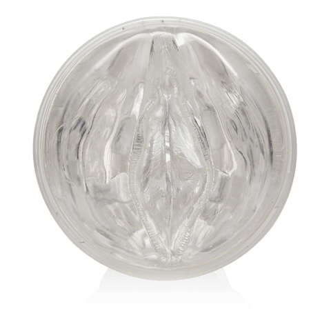 Ice Lady Crystal Fleshlight - Front
