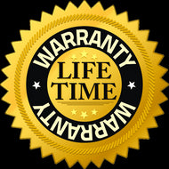 Lifetime Protection Warranty