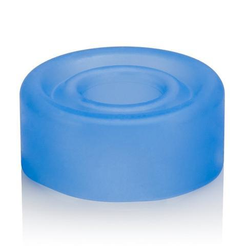 Advanced Silicone Pump Sleeve Blue_Display 2