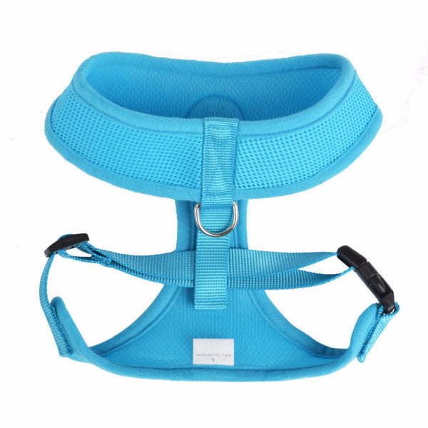 Pet Harness - Adjustable, Extra Soft and Comfortable for Small Breeds