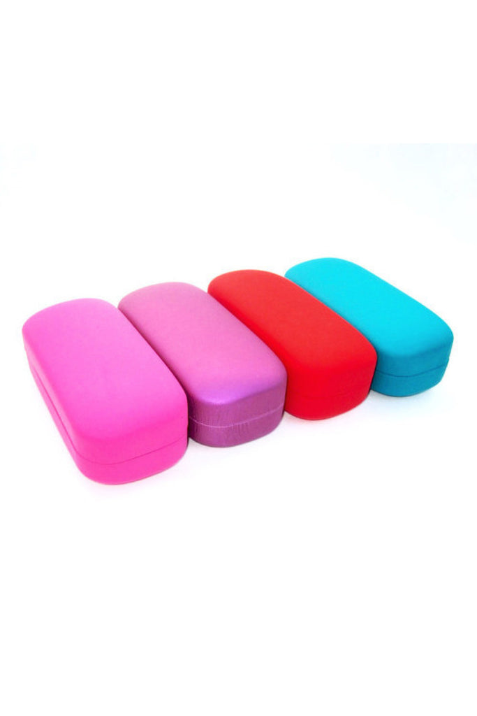 Sunglasses Case in Four Colors
