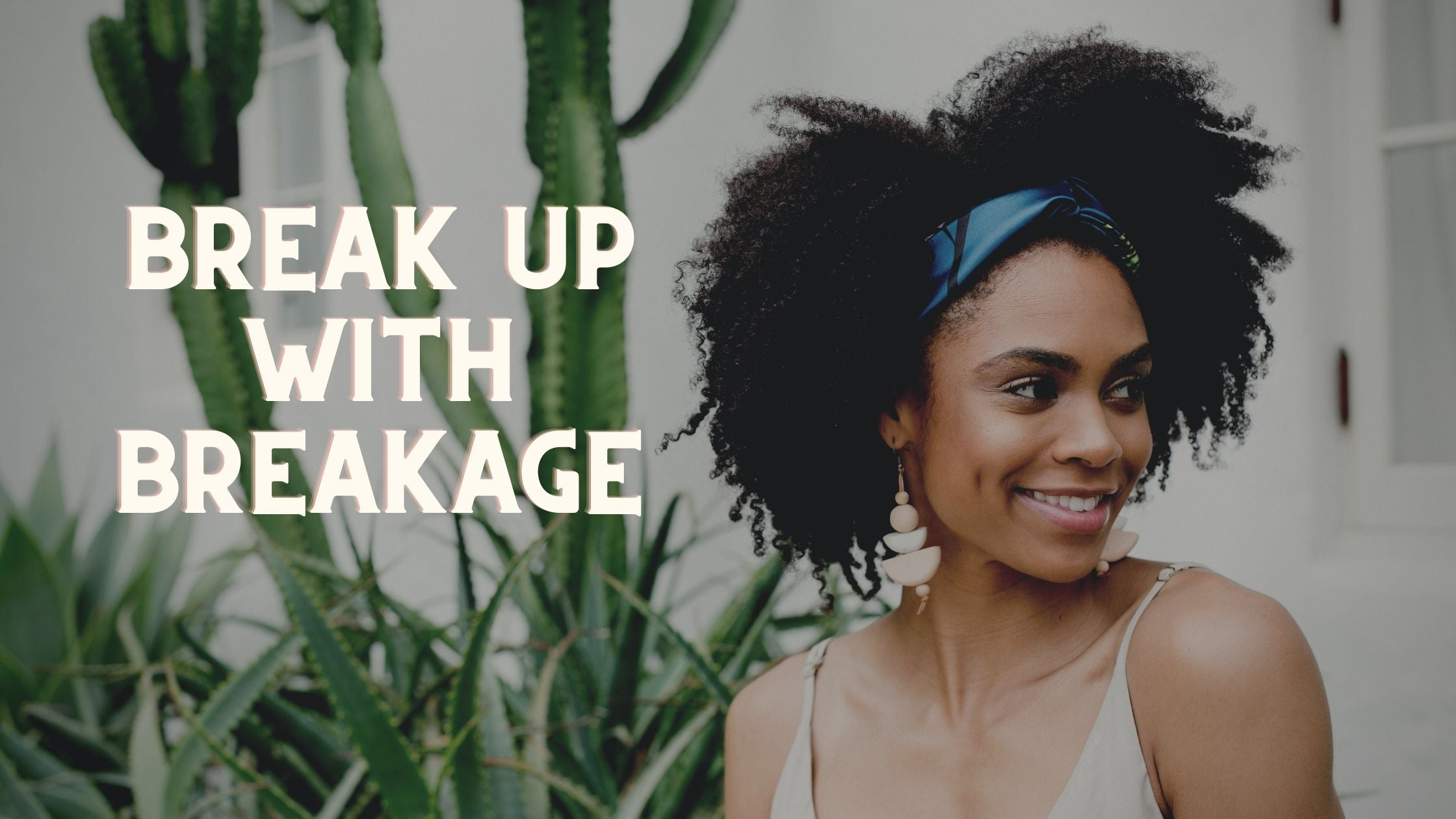 Break Up With Breakage: Tips and tricks for each hair type