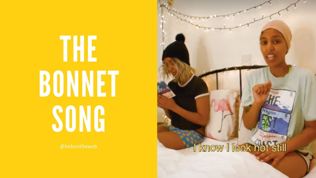The Bonnet Song - Heather Chelan