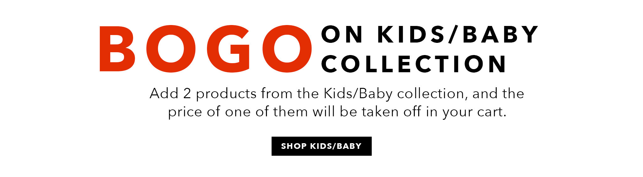 BOGO Headband w cuff - Kids