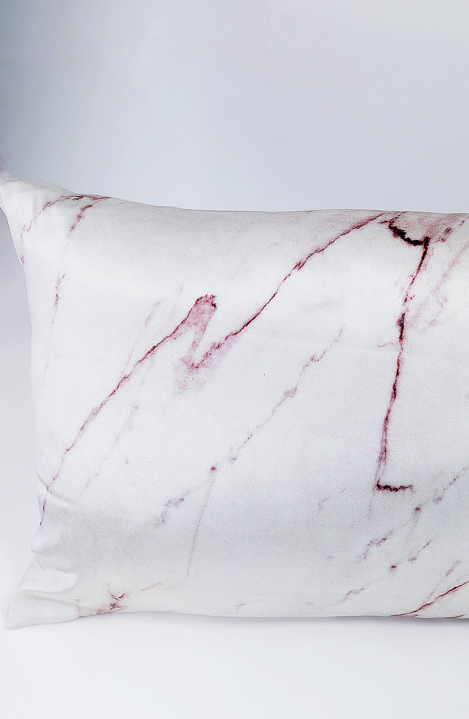 Marble | Silk Pillowcase