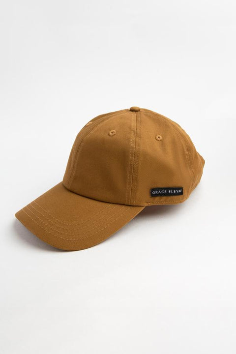 grace eleyae honey baseball hat