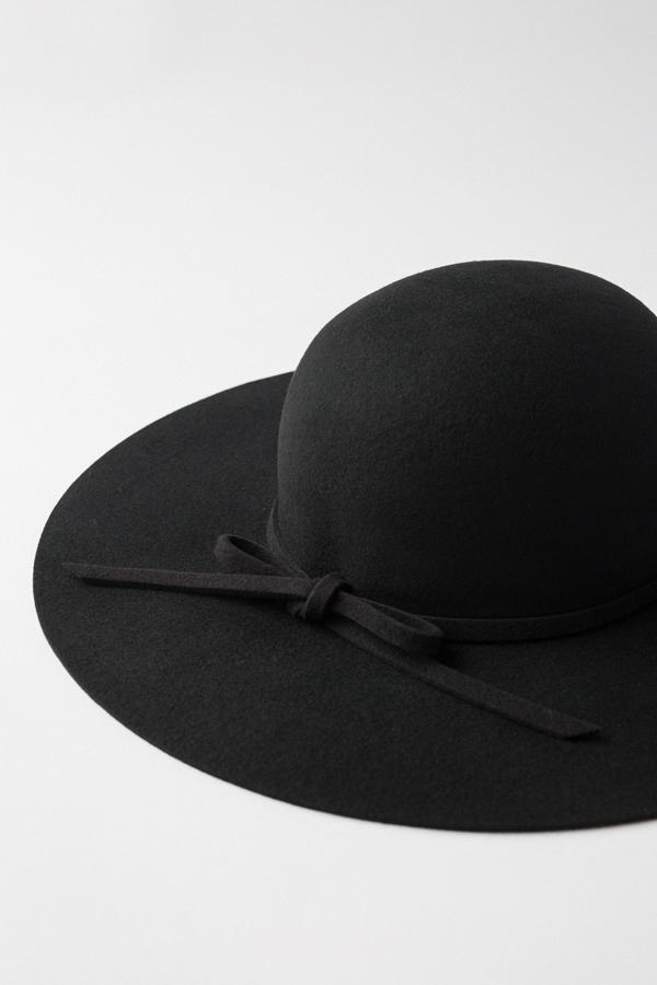 Windsor Floppy Hat