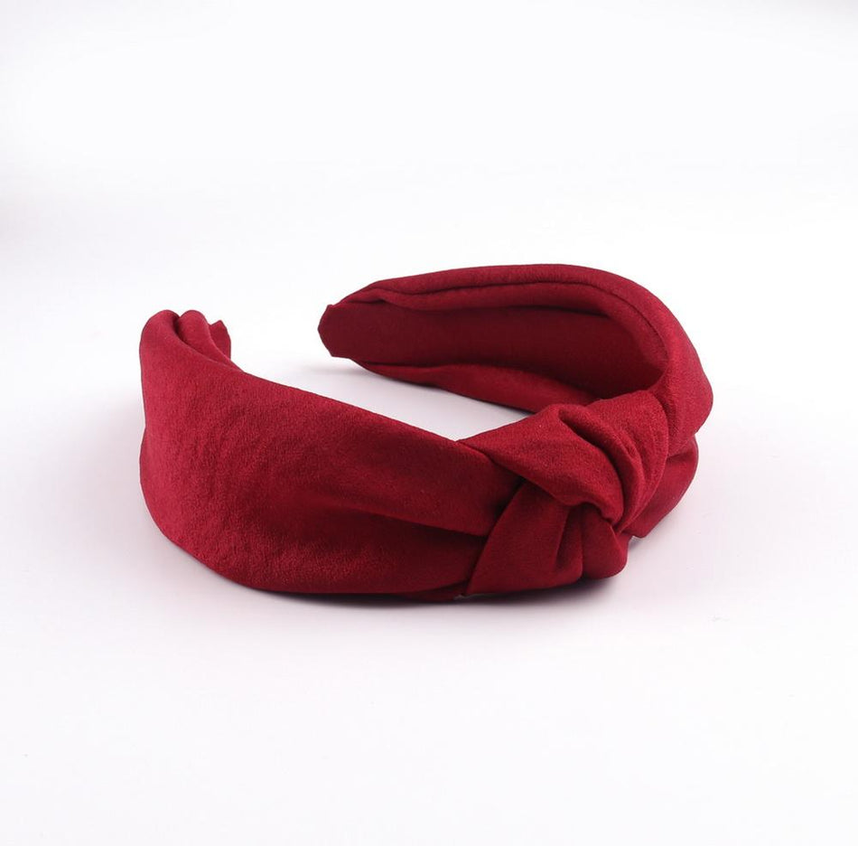 Red Knot Hard Headband