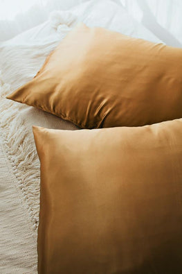 Bronze | Satin Pillowcase