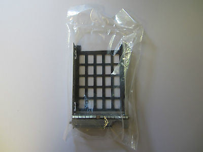 "New Cisco Blade Server 2.5"" Hard Drive Tray Caddy Sled Bracket 800-31575-04"