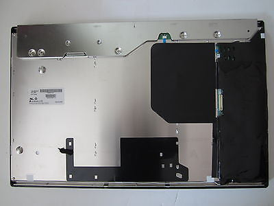 "661-4685 Original Apple iMac 24"" A1225 Early 2008 LCD LM240WU2(SL)(B3) 16Z Grd B"