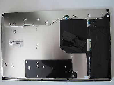 "661-4685 Original Apple iMac 24"" A1225 Early 2008 LCD LM240WU2(SL)(B1) XQF Grd B"