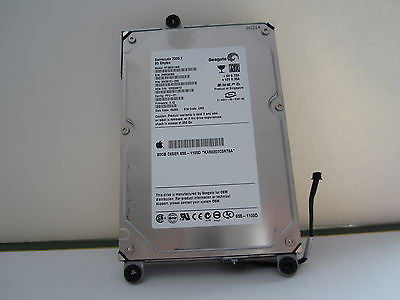 "NEW  655-1105D Apple 80GB 3.5"" SATA Hard Drive"