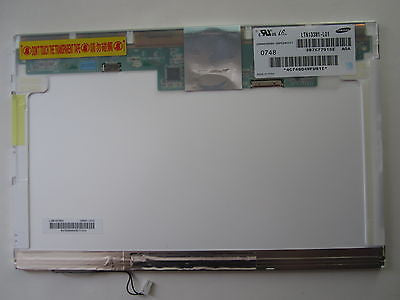 "661-3959 Original Apple MacBook 13"" A1181 LCD Screen Samsung LTN133W1-L01 U81"
