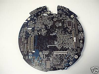 "Apple iMac G4 800MHz 15"" Logic 661-2575 820-1257-A"