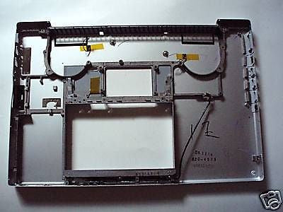 "17"" Apple MacBook Pro Early 2008 Bottom Case 620-4273"
