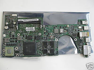 "Apple PowerBook G4 15"" 1.5GHz Logic Board 661-3481"