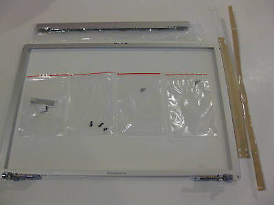 "NEW 15"" Apple Powerbook G4 LCD Display Front Bezel 922-6023"
