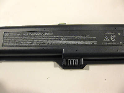 NEW Original HP F1742A Ni-MH Battery for OmniBook XE XE2 Pavilion N3000 Series