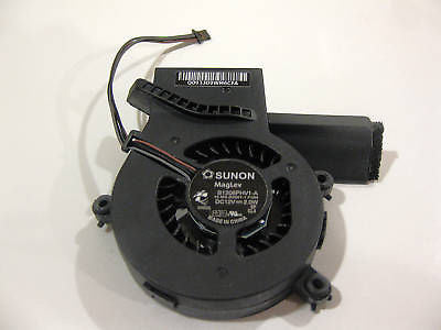 "Apple 20"" iMac Intel Aluminium CPU Cooling Fan 620-3914"