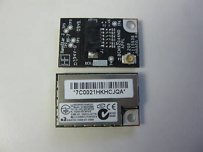 "NEW Genuine Original Bluetooth for Apple MacBook Pro 15"" BCM92046MD"