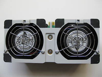NEW SUN 541-2940 X4240 X4440 X4450 T5240 Storage 7110 CPU Dual Fan RoHS:Y