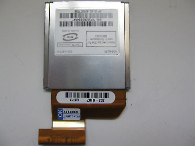 Apple Airport Extreme Cards A1027 603-6235 /w 603-6187