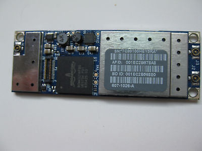 NEW Macbook Air Airport Bluetooth Card BCM94321COEX2