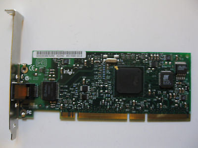 Intel PRO/1000 XT Server Adapter A51580-014
