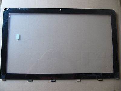 "Apple iMac 21.5"" Front Glass Cover Panel 810-3553"