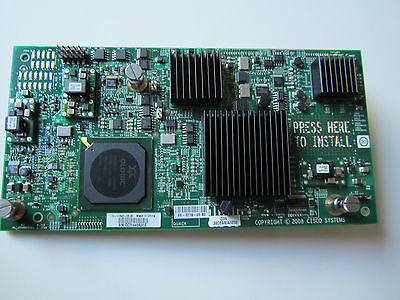 Cisco N20-AQ0002 M71KR-Q QLogic CNA Converged Network Adapter