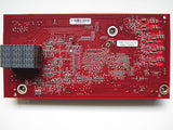 NEW Cisco N20-AE0102 UCS M72KR-E 74-7019-01 Emulex Converged Network Adapter RED