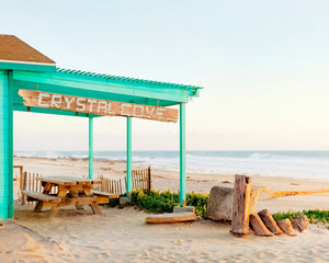 Crystal Cove Photograph