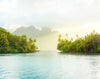 """Bora Bora Nui"" an Original Limited Edition Photography Print by Jessica Cardelucci"