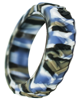 Tread Bangle (Adult) - Camo **NEW