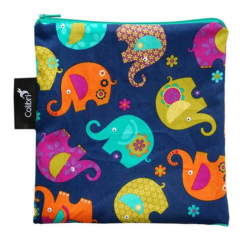 Colibri - Large Snack Bag Elephants