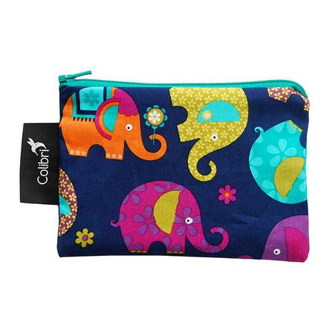 Colibri - Small Snack Bag Elephants