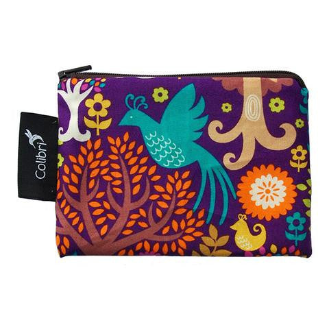 Colibri - Small Snack Bag Purple Forest