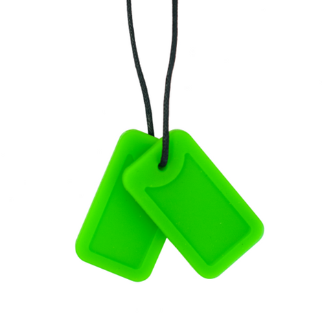 Dog Tags - Creeper