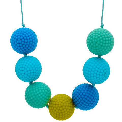 Berries Necklace - Orbit