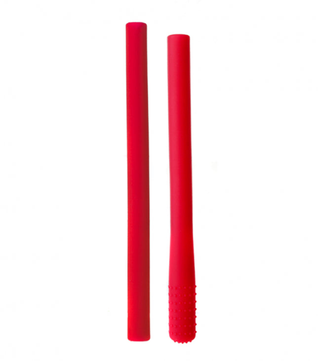 Pencil Covers - Red Pack