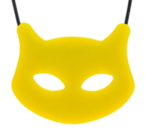 Cat Pendant - Prim