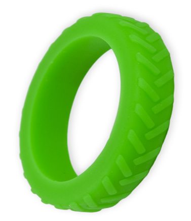 Tread Bangle - Riddler