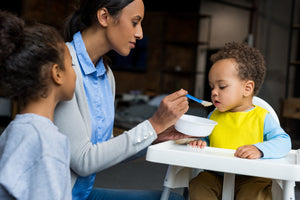 6 Reasons Why You Need a High Chair