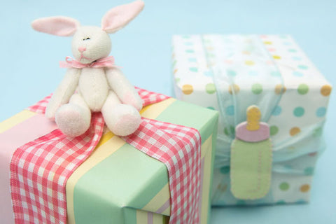 10 Unique Baby Shower Ideas
