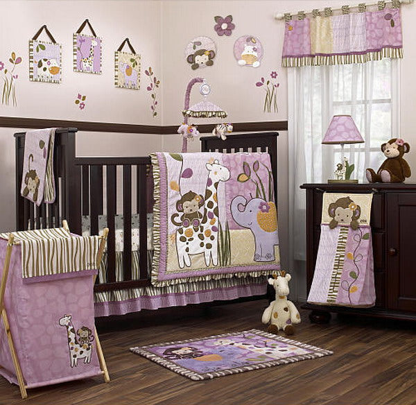 Purchasing the Perfect Baby Nursery Furniture