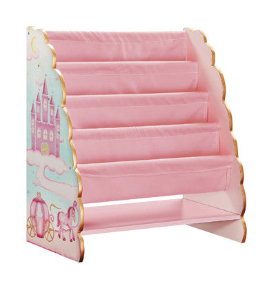 Guidecraft Princess Book Display - G86300 - Default Title Guidecraft Toys - Nurzery.com