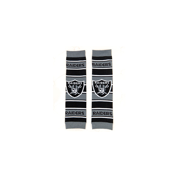 Baby Leggings - Oakland Raiders